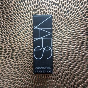 NARS Makeup - NARS Laguna Liquid Bronzer